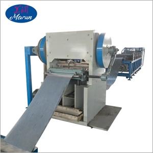 Hy-Rib Formwork Machine