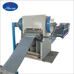 Automatic Formwork Machine