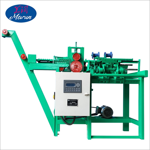 Industrial Loop Tie Wire Making Machine