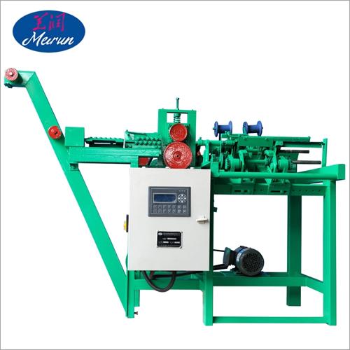 Industrial Loop Tie Wire Making Machine