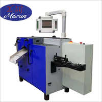 High Speed Automatic Wire Nail Making Machine