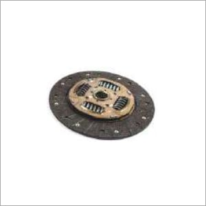 Clutch Disc Plate