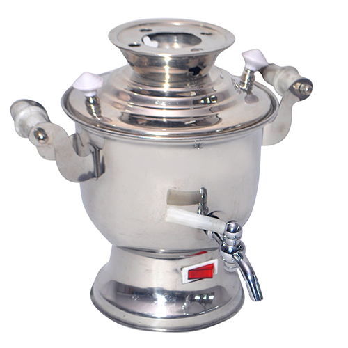 Irani Steel Samovar