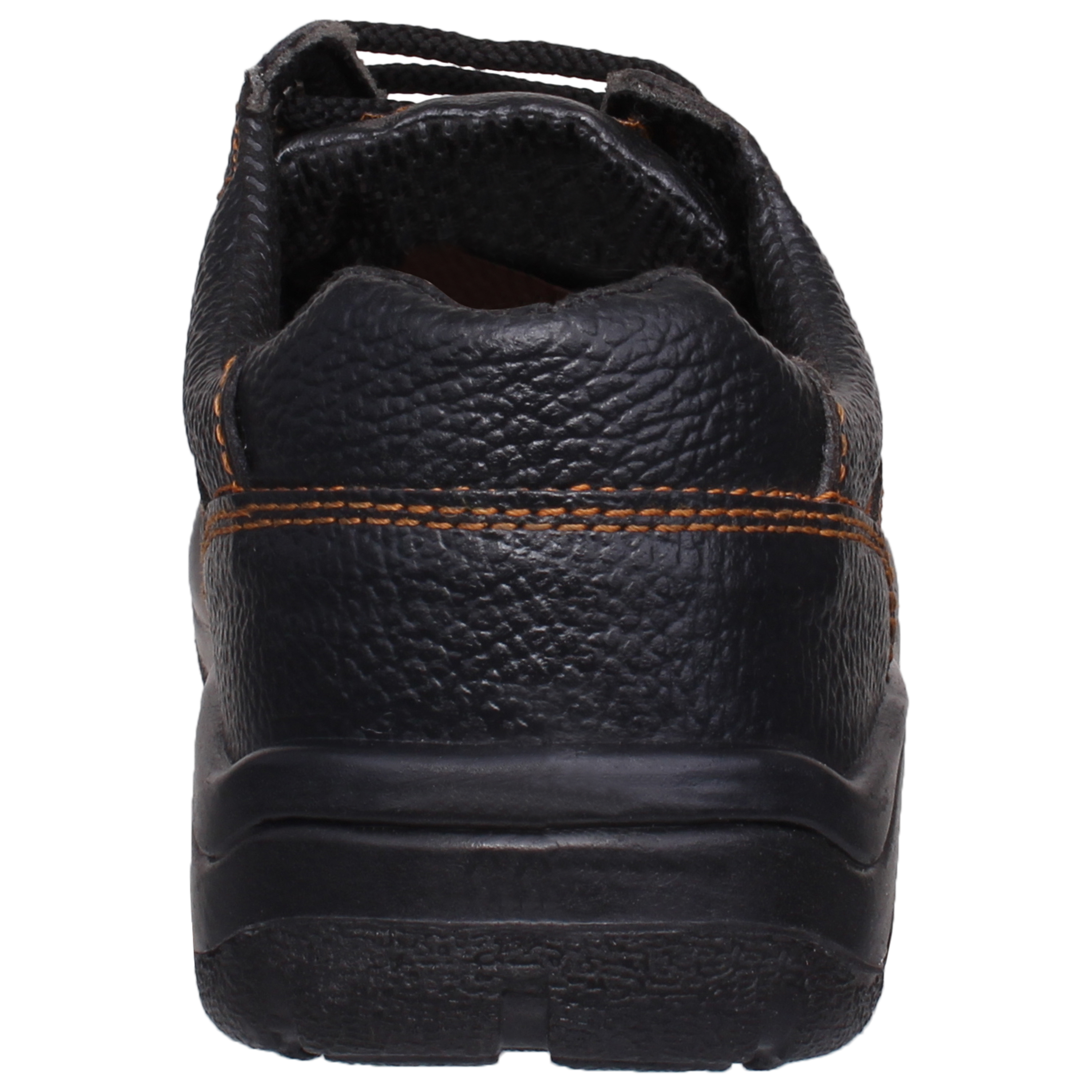 Pu Leather safety shoes