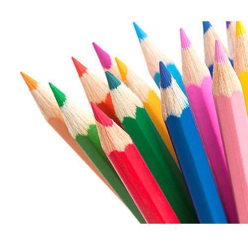 Colored Velvet Pencil