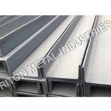 304 Stainless Steel Channel