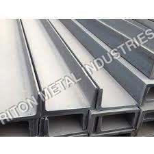 310 Stainless Steel Channel