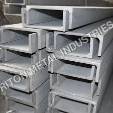 316 Stainless Steel Channel