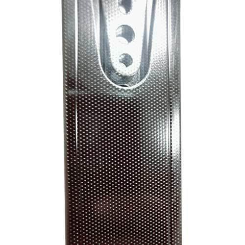 Mild Steel Drawer Channel