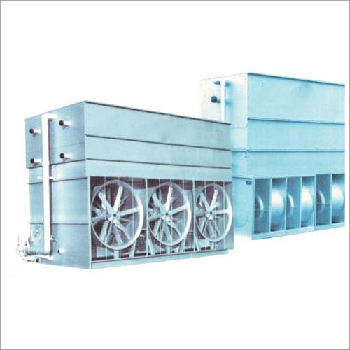 Evaporative Condenser System