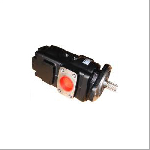 HYD.PUMP ASSY (PARKER TYPE)