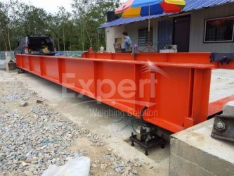 RCC Weighbridges