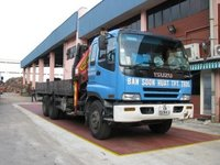 Self Contained Weighbridge