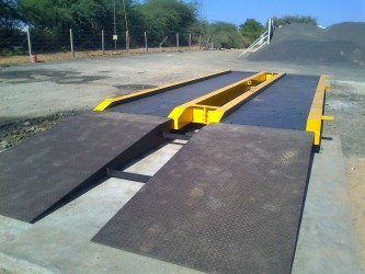Movable Weighbridges
