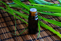 Green Lemongrass Oil