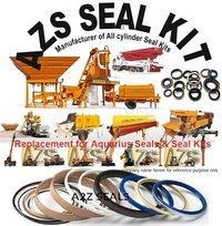 Backhoe Loaders Seal Kit