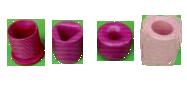 Ceramic Textile Spare Parts
