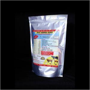 zest chelated calcium