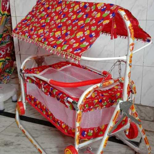 Mini Hood Baby Cradle