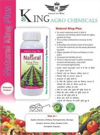 Natural King Plus