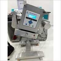 Pharmaceuticals Metal detector