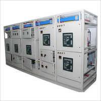 4000 Amp PCC Panel