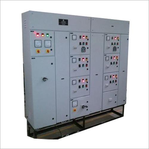 MCC Power Panel