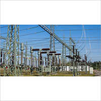 Electrical Substation Repairing Service