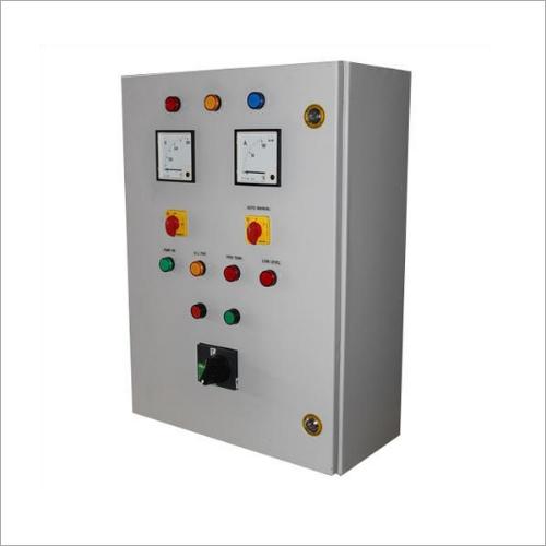 CT Metering Panel
