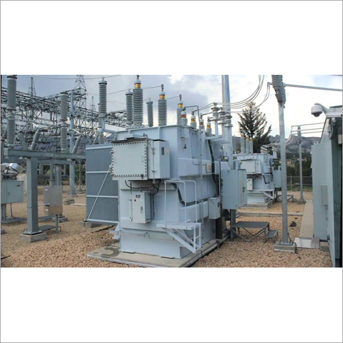 Electronic Substation Installation Service
