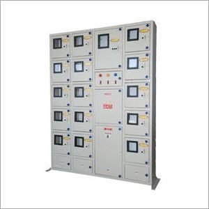 Energy Meter Panel Board