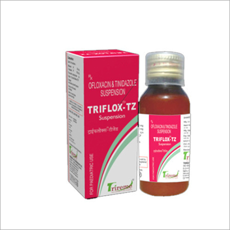 Triflox-TZ Syrup
