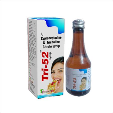 Tri-52 Syrup