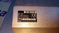 HEIDENHAIN BF 150 HMI ID 353 522-04