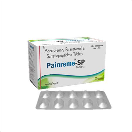 Painreme SP Tablets