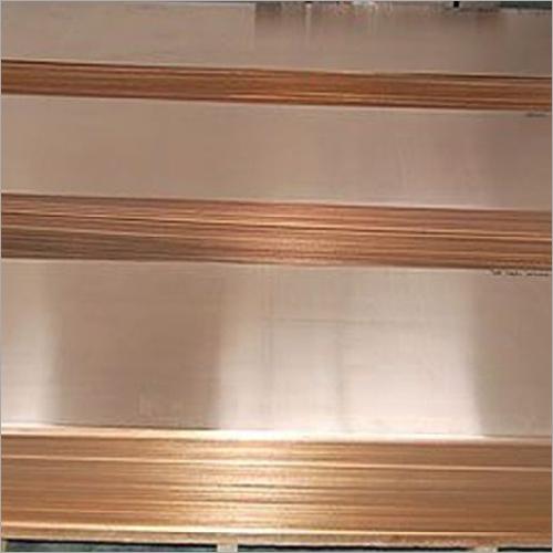 Copper Flat Plate
