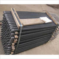 Heat Exchanger Copper Finned Tube