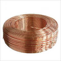 Oxygen Free Copper Wire Rod