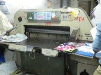 Paper Cutting Machine Program