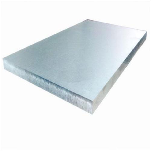 Aluminum Plain Plate