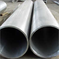 Aluminum Straight Pipes