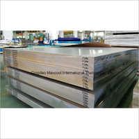Marine Grade Aluminium Sheet