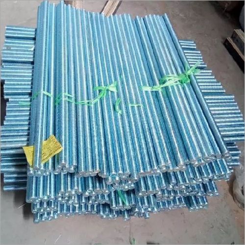 Low Carbon Steel Threaded Rod