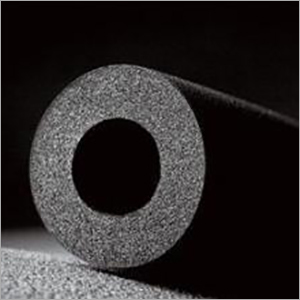 EPDM Rubber Foam Insulation Tube