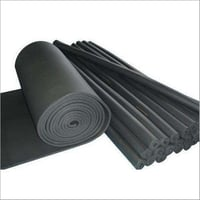 NBR Foam Insulation Black Tube