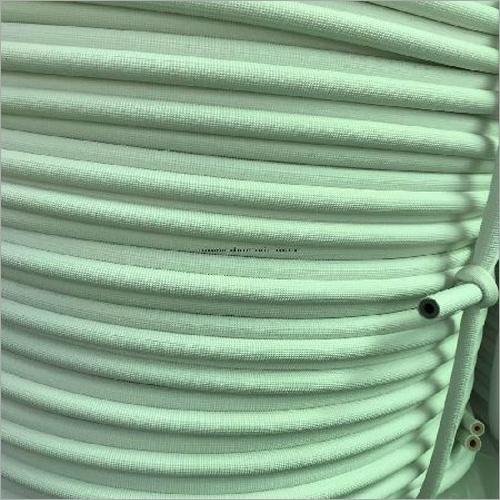 Polyurethane Foam Insulation Round Tube