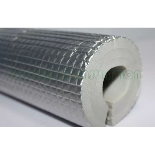 Thermal PE Foam Insulation Tube