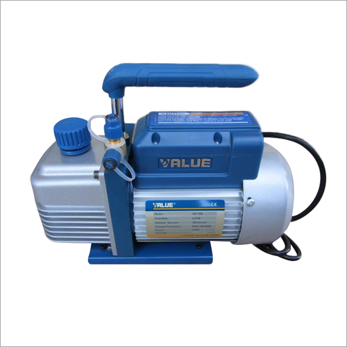 Electric Value Vacuum Pump
