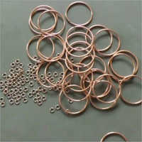 Copper Phosphorus Brazing Ring