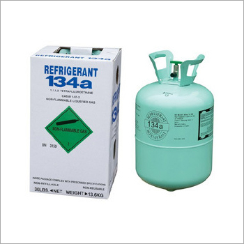Car AC Refrigerant Gas